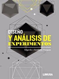 LIBROS LIMUSA: DISEÑO Y ANÁLISIS DE EXPERIMENTOS
