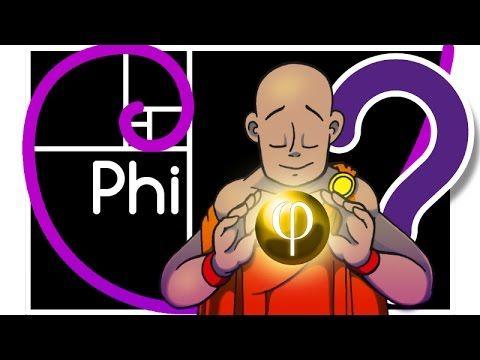 ¿Es divina la Sección Áurea? Phi - CuriosaMente T3E17 - YouTube