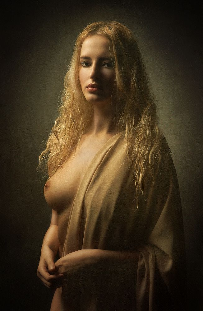 Photographer Михаил Смирнов (MS-Photo) (Michail Smirnov (MS-Photo)) - Trivial Nude... #1097305. 35PHOTO