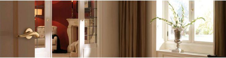 Hang- en sluitwerk kopen? Deurbeslag, cilinders, deurkrukken e.a. hang en sluitwerk bestellen doe je gewoon online!