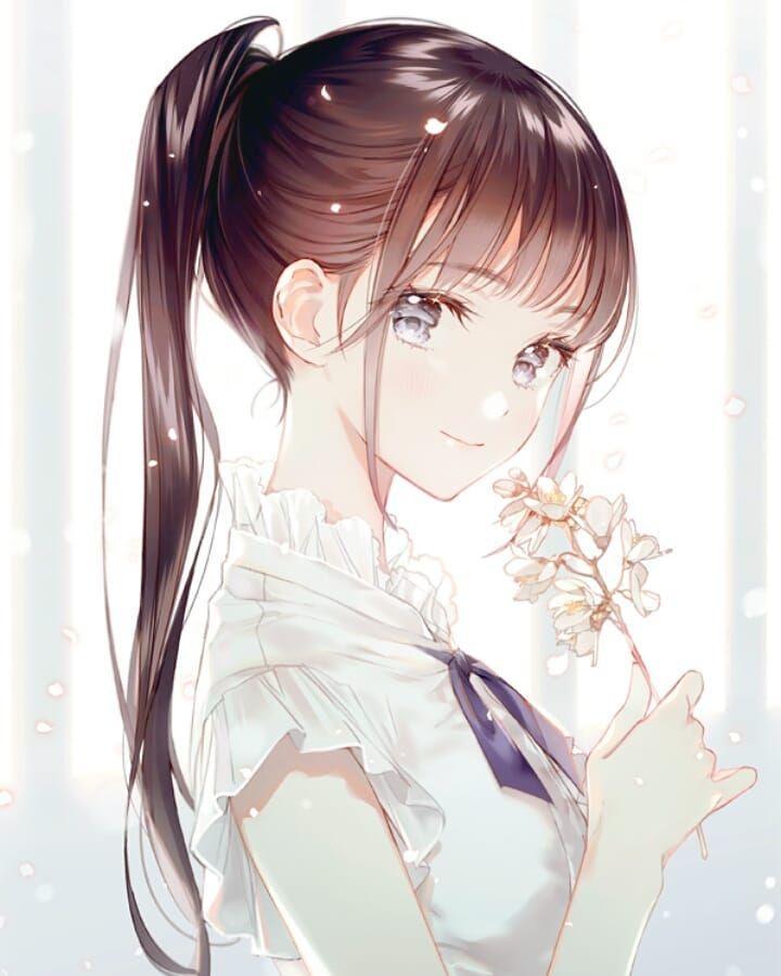 Pin On Animes Lindos