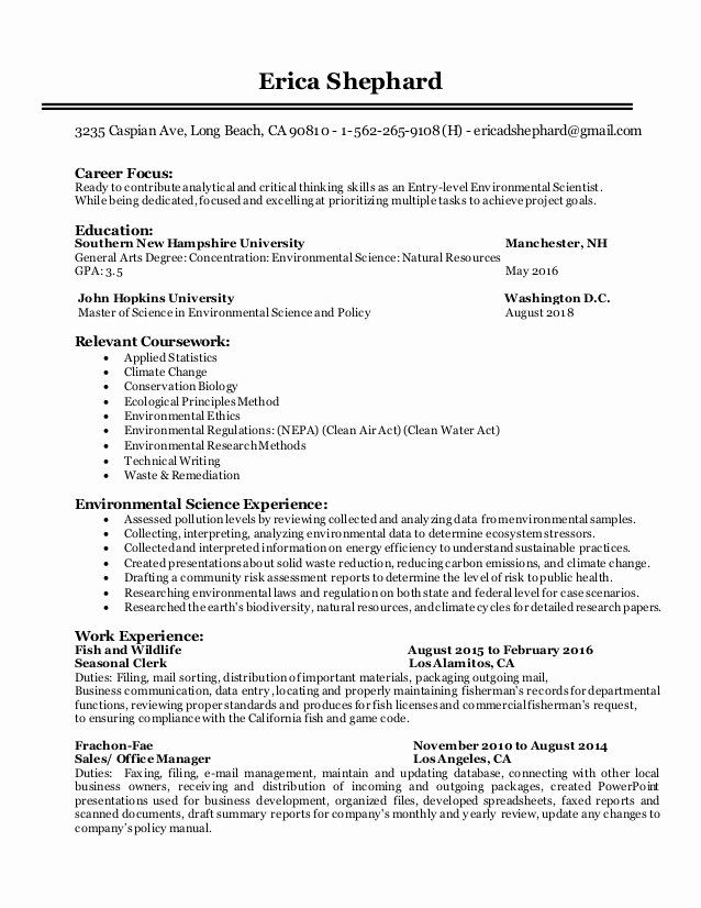 Data Scientist Entry Level Resume Luxury Cover Letter Analyst Program Deal With Letter Sample In 2020 Teaching Resume Job Resume Samples Teacher Resume Examples