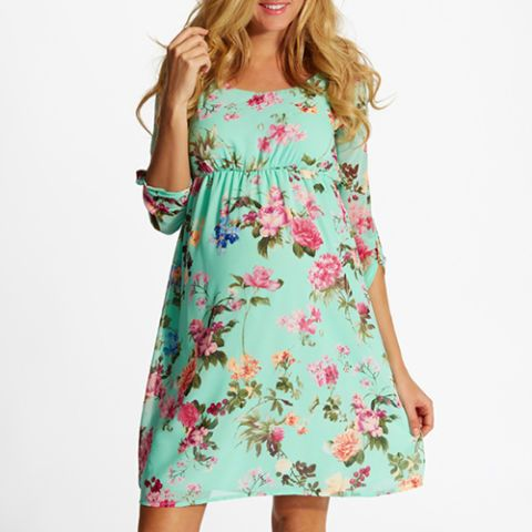 dresses for spring showers mint green feelings and baby showers