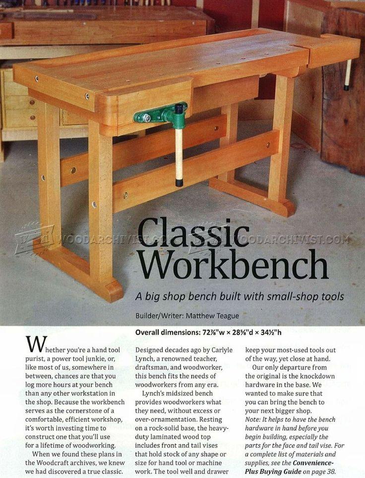 wood workshop business plan