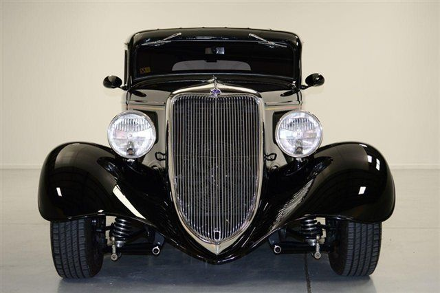1934 Ford V8 Custom Sedan Google Search 32 34 Ford V8s
