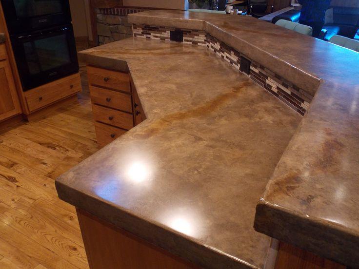 27 Best Rapid City South Dakota Decorative Concrete