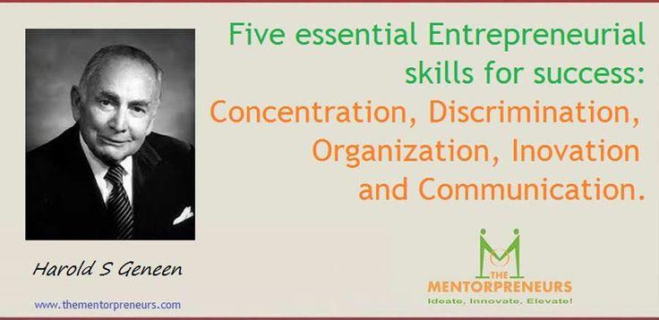 TheMentorpreneurs Inc: A startup mentoring startups
