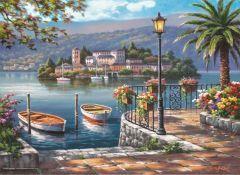 Porto Gölü, Sung Kim (1000 parça puzzle) Anatolian puzzle 34,90 TL 33,85 TL (%3.00 havale indirimi)