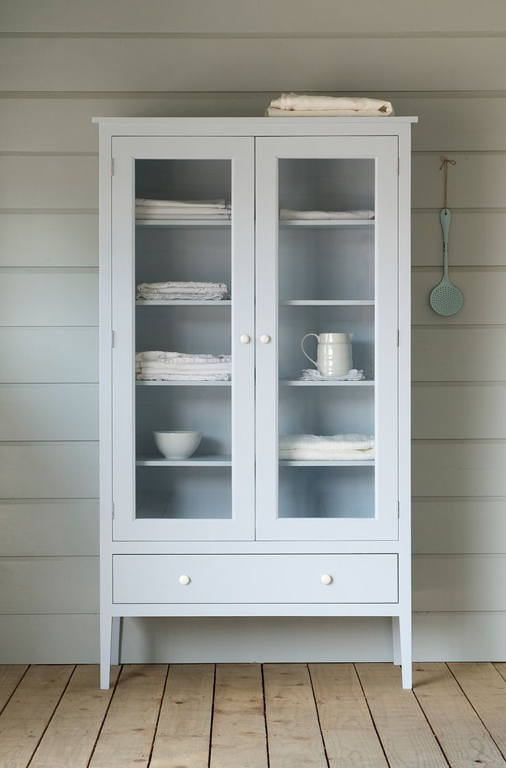 Well made free standing furniture  deVOL Bespoke & Shaker Kitchens | Shaker Kitchens.