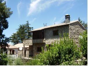 £562 Casa Rural La Gañania, Los Realejos in northern Tenerife. Restored 19th-century rustic house