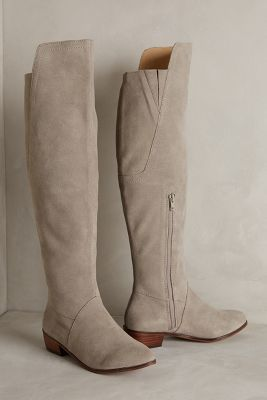 Kelsi Dagger Valerie Boots #anthrofave #anthropologie