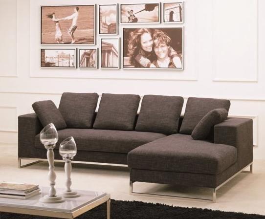 64 Best Corner Sectional Sofas Images On Pinterest