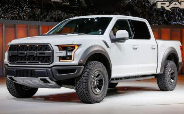 2020 Ford Raptor Hybrid Release Date Price