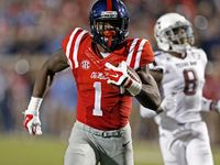 Laquon Treadwell clocks unofficial 4.63 40-yard dash at pro day - NFL.com