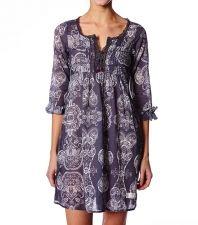 Odd Molly 396c Amor Dress in Asphalt