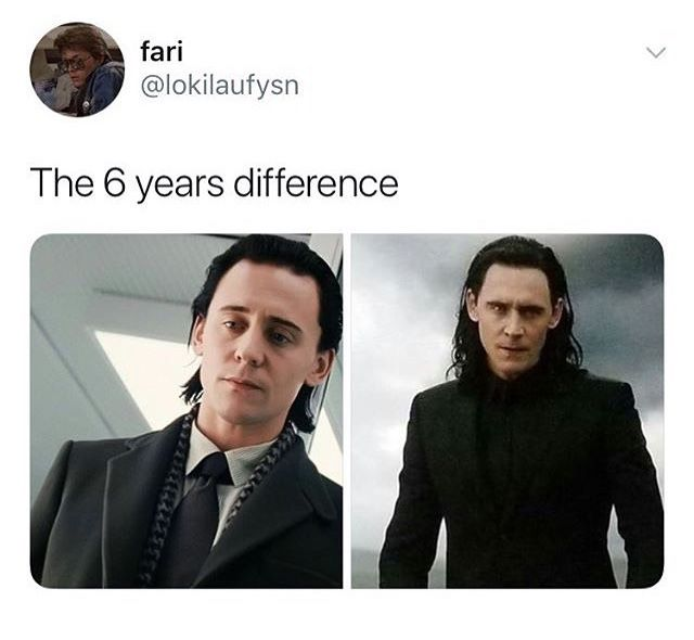 Not much changed appearance wise. Still has a smashing sense of style, hair got longer, looks a bit more tired all around. Still is beautiful tho