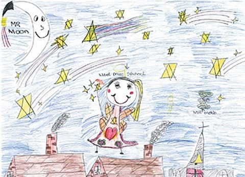 find this pin and more on how i love kids drawings - Kids Drawings