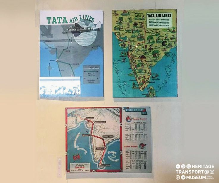 A copy of the license of JRD Tata displayed at the #heritagetransportmuseum  #airindia #civilaviation #vintagecollection #factfriday #doyouknow #classiccollection #transportmuseum #incredibleindia #aviation