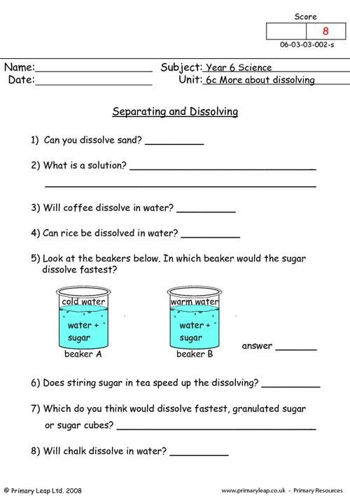 56 best Science Printable Worksheets  PrimaryLeap images on Pinterest