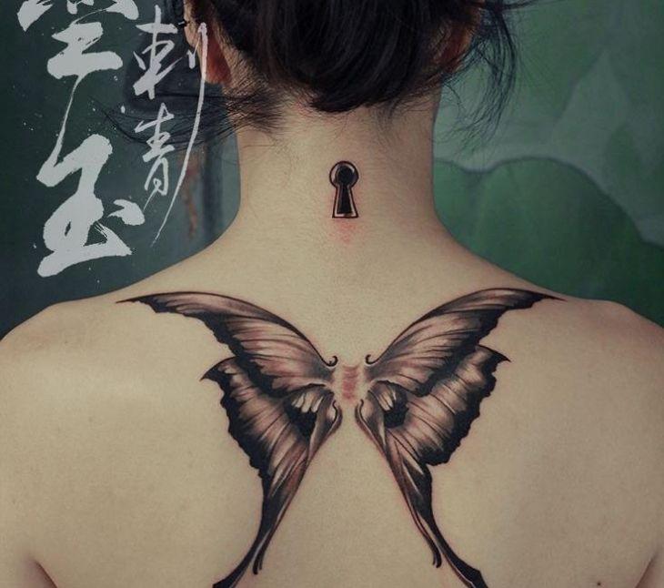 schmetterling-tattoo-motiv-fluegel-ruecken-bedeutung