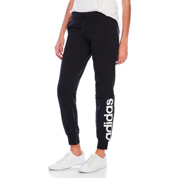 pantaloni tuta da uomo slim fit adidas