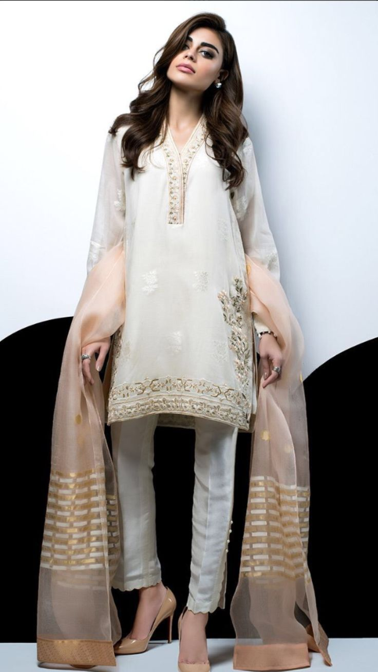 The 25+ best Pakistani casual wear ideas on Pinterest | Pakistani ...