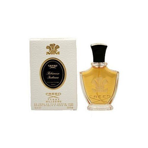 Introducing Tubereuse Indiana By Creed for Women Millesime Spray 25Ounce by Camrose Trading Inc DBA Fragrance Express  DROPS. Get Your Ladies Products Here and follow us for more updates!