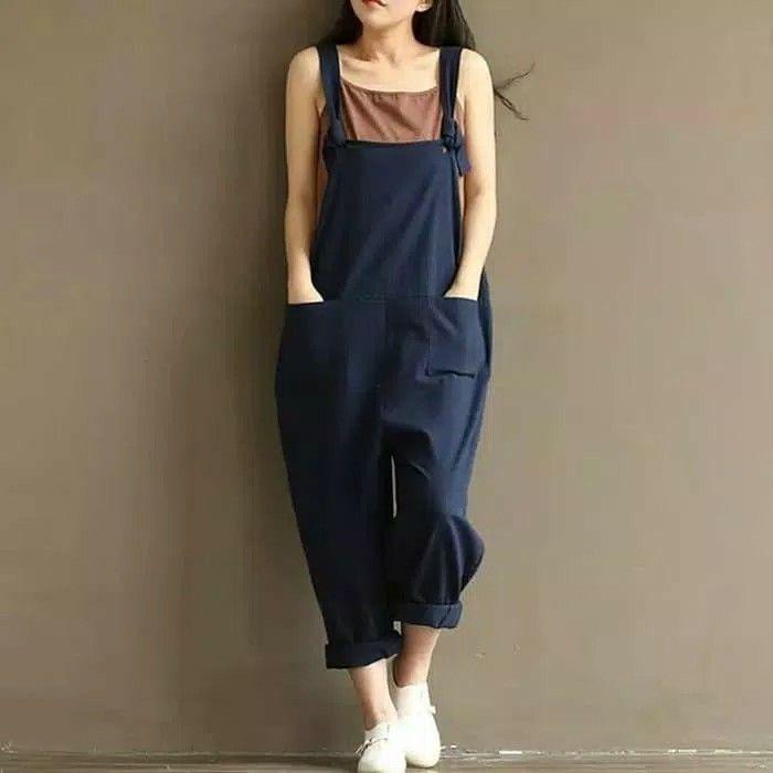 Baju Overall Celana