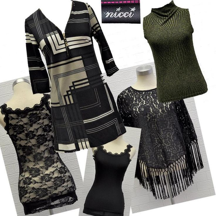 New items now at #Nicci #shop #trend #style