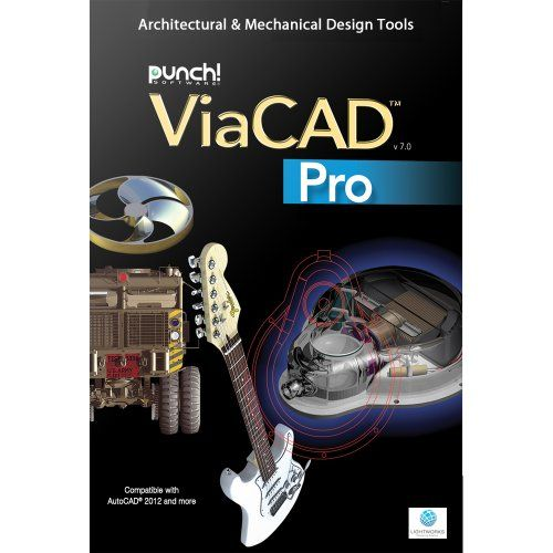 ViaCAD Pro v7 for Mac