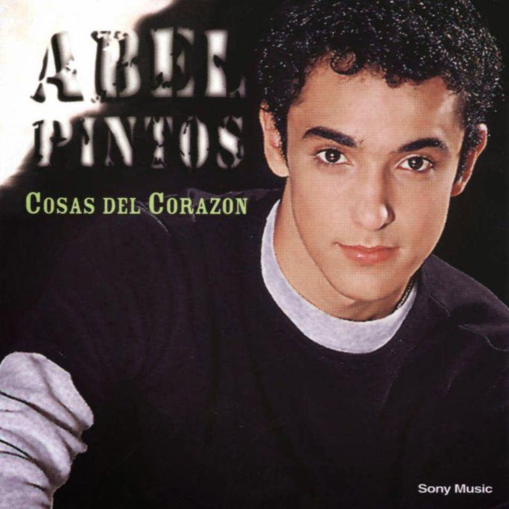 Abel Pintos - Cosas del corazón (2001)