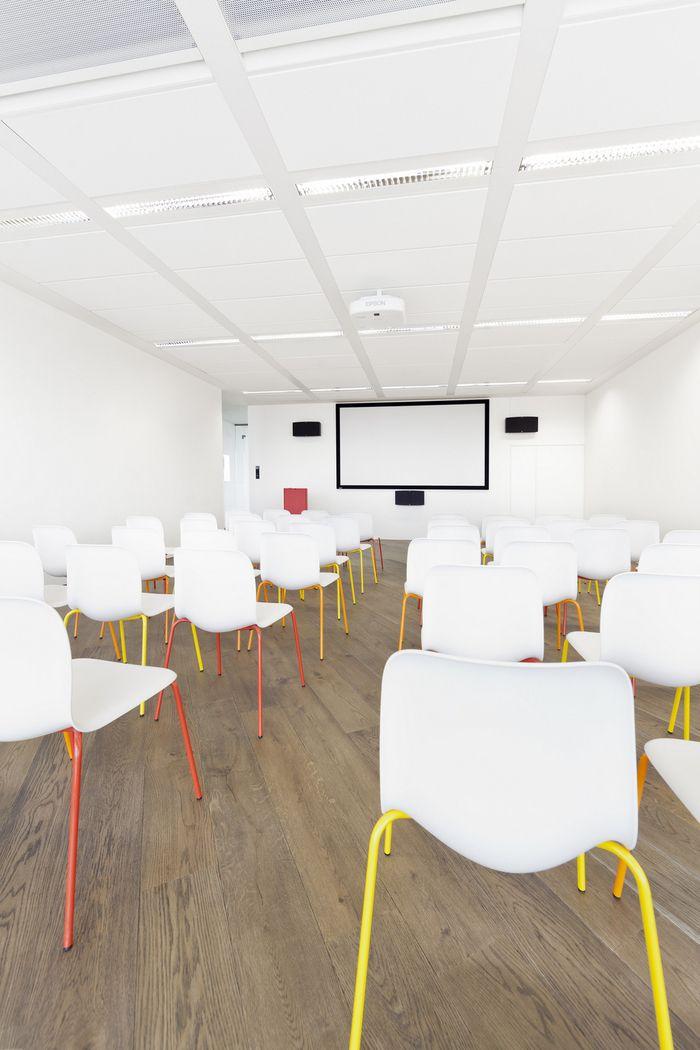 Avast Software Offices Prague Workspace DesignPrague Czech Republic Learning
