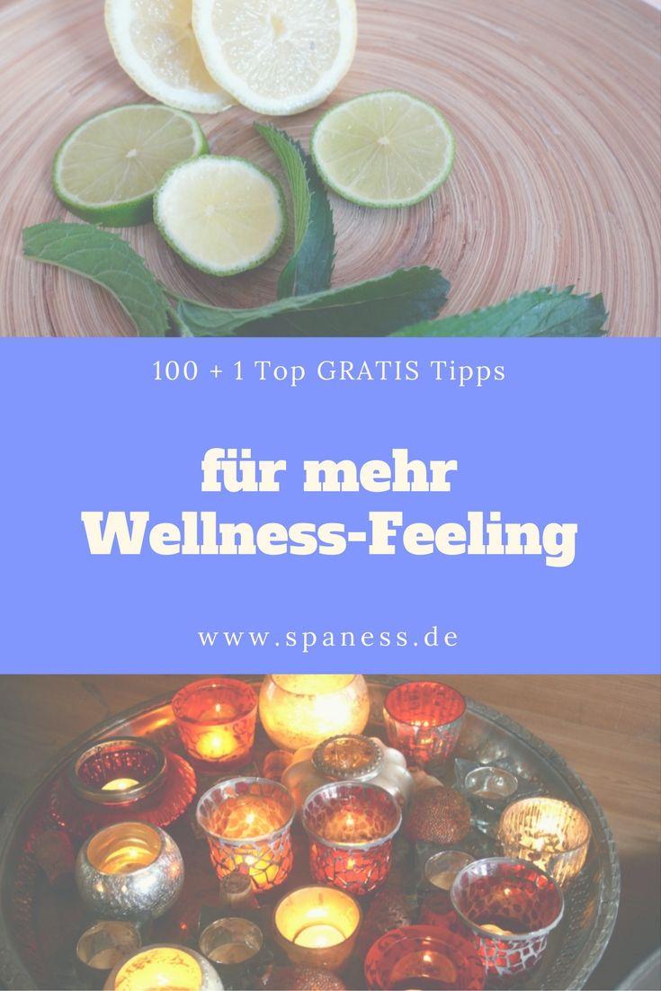 Wellnessfeeling Low Budget
