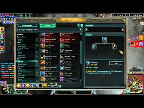 League of Legends no.4 - YouTube