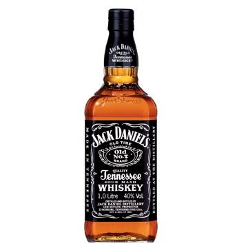 Jack Daniels Old Nº 7