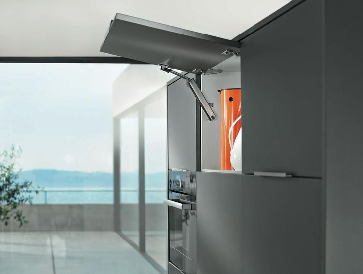 Blum S Advanced Aventos Lift Options For Wall Overhead