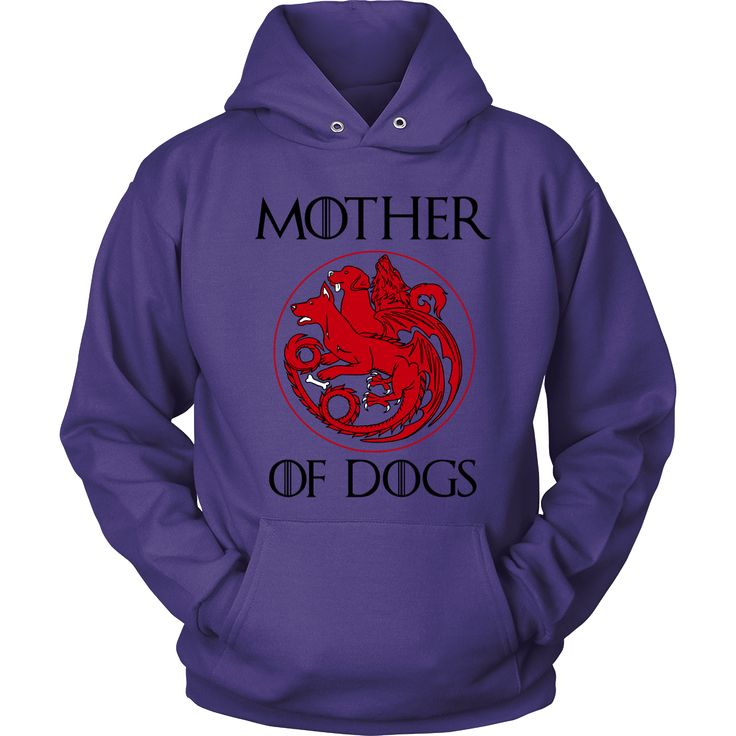 Mother Of Dogs - Hoodie