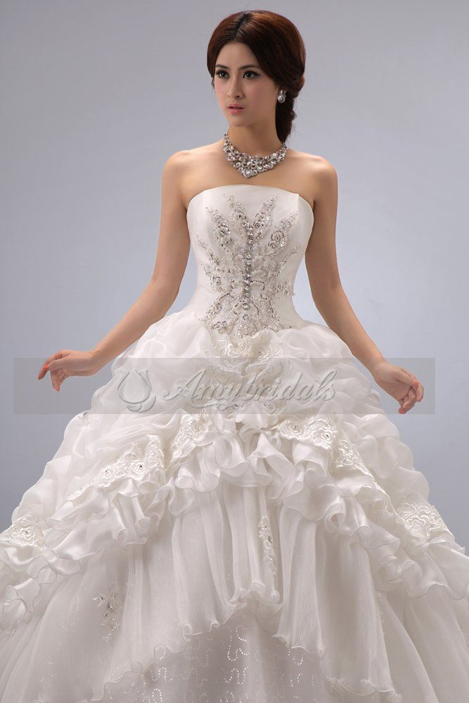 45 best images about crystal 39 s wedding on pinterest for Victorian style wedding dress
