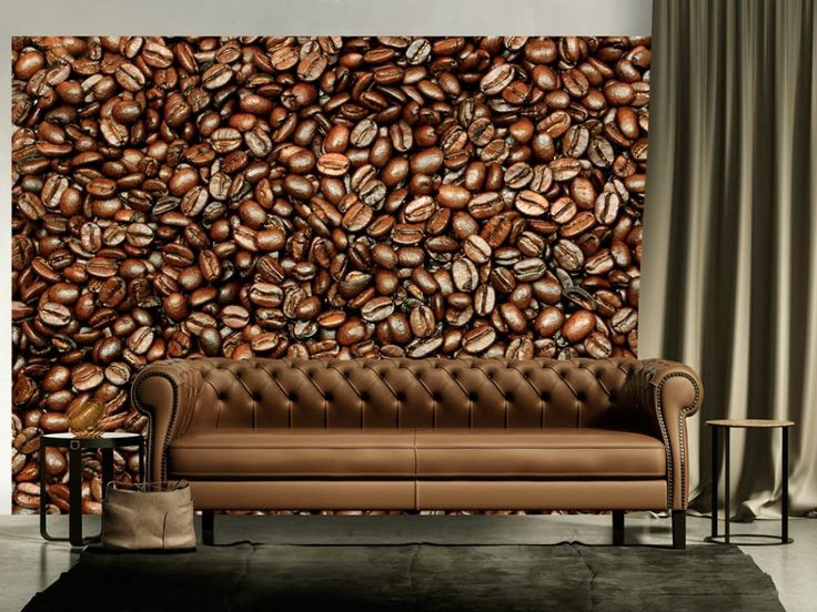 Fotomurale Coffee heaven #coffee #fotomurali #home #design #carte #da #parati