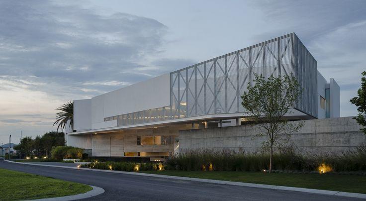 Imagen 1 de 66 de la galería de Casa Jerbana / Reims Arquitectura. Fotografía de Ricardo Janet