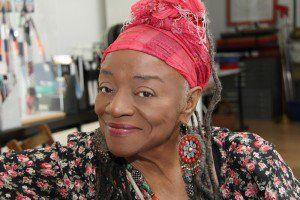 Women's History Month: Meet Faith Ringgold | Crystal Bridges Museum of American Art