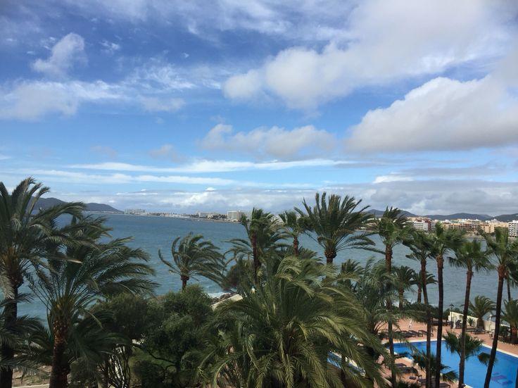 Los Molinos Ibiza