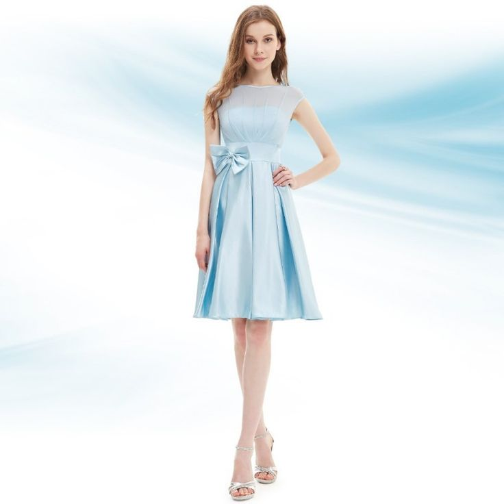 Perfect Knee Length Cocktail Dresses