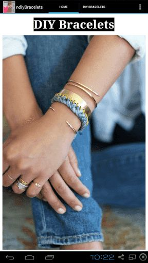 """This Is Just A Small Preview At What You'll Discover With """"diy bracelets ideas""""<br>Following Topics Covered:<br>-DIY Bracelets<br>-DIY Finger Fishtail Loom Bracelet<br>-Stone Bracelets<br>-DIY Braided Cuff<br>-DIY Jeweled Paracord Bracelet<br>-DIY Wrap Bangles<br>-DIY Heart Friendship Bracelet<br>-DIY Rhinestone Sliding Knot Bracelet<br>-DIY Charm Bracelet<br>-DIY Braided Bead Bracelet<br>-DIY Luv Aj Handpiece  http://Mobogenie.com"""
