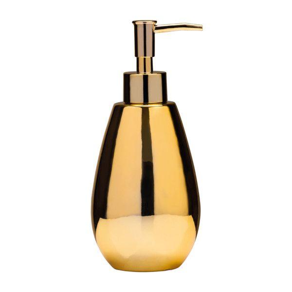 Dávkovač mýdla Magpie Gold | Bonami