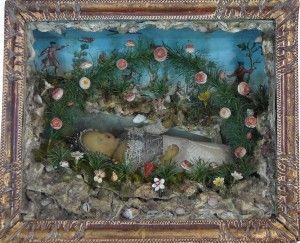 Art Populaire Religieux- XIX