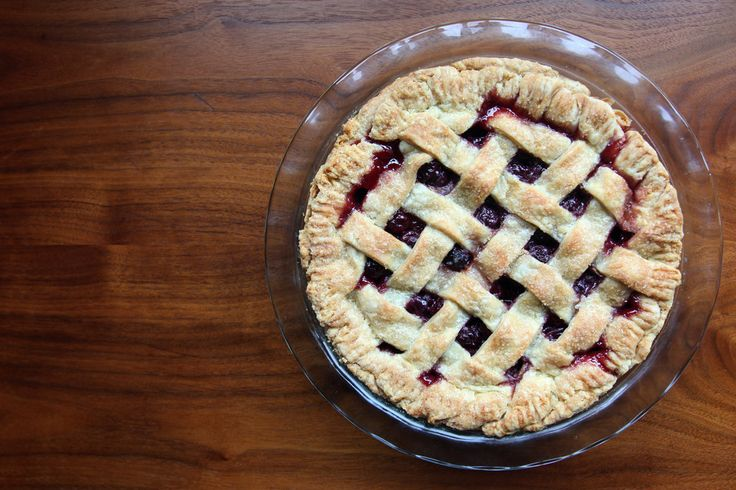 It's Practically Your Patriotic Duty to Bake Off 1 of These All-American Pies -- PopSugar