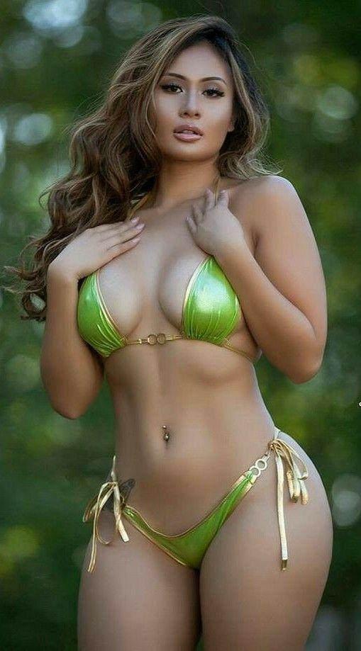 d3d5db206d732 Curvas Curvy Bikini, Sexy Bikini, Bikini Girls, Bikini Swimwear, Bikini  Babes,