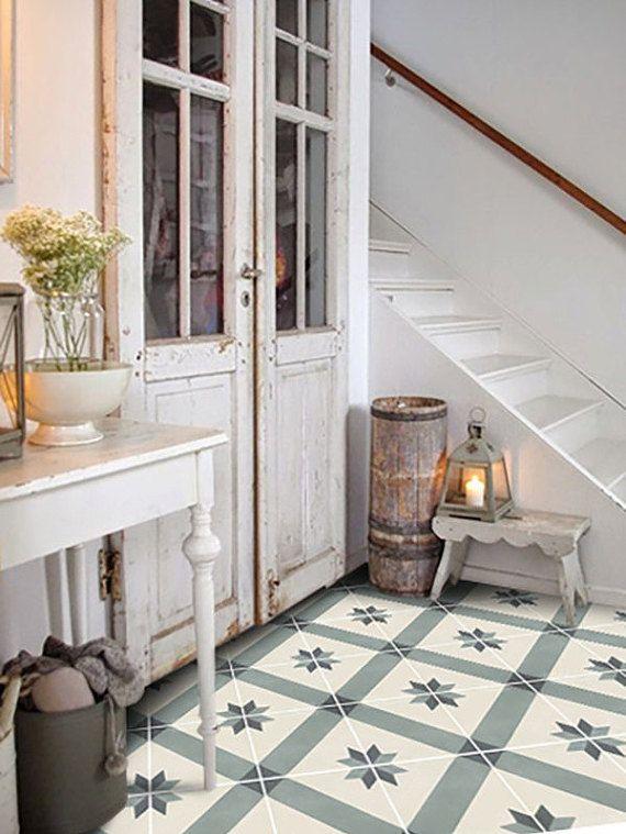 die besten 25 fliesenaufkleber landhaus ideen auf. Black Bedroom Furniture Sets. Home Design Ideas