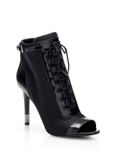 Hestor lace-up ankle Boot